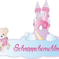 Schnäppchenschloss Logo