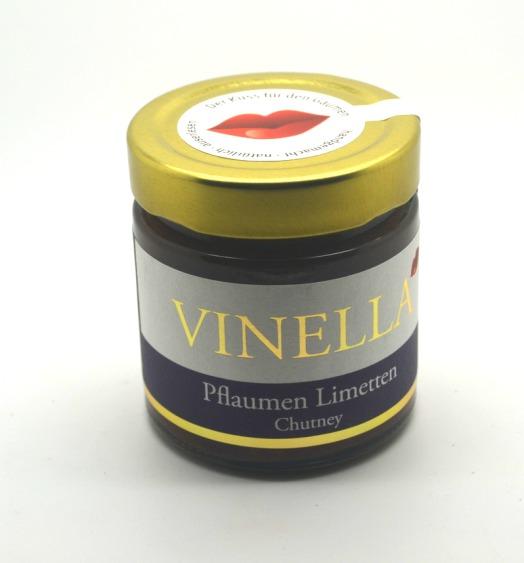 vinella chutney und orangen senf dietestfeedeluxe. Black Bedroom Furniture Sets. Home Design Ideas