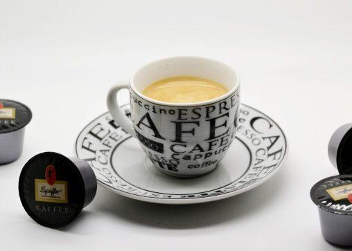 leysieffer kaffee premium kapselmaschine mit innovativem. Black Bedroom Furniture Sets. Home Design Ideas
